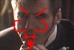 Click the evil Phileas to take a trip to another delightfully evil SAJV website...